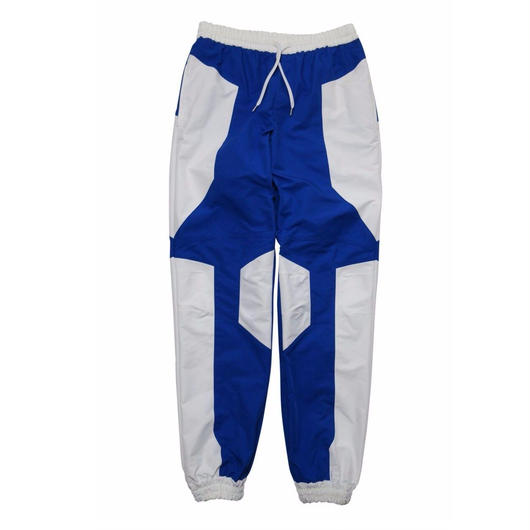 A-18SS-MFP DOUBLE AGENT MICROTTY TRACK PANTS
