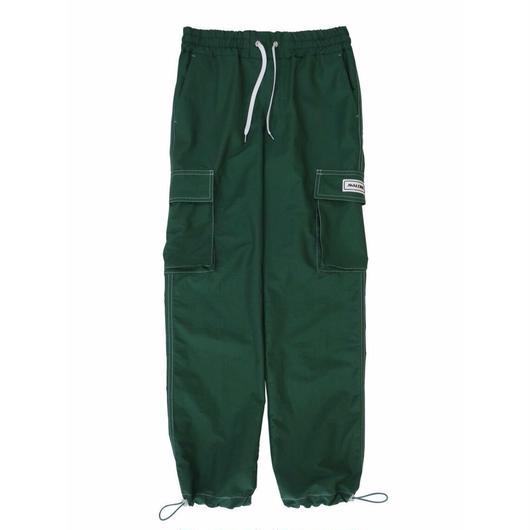 C/P TECH 6POCKET PANTS / GREEN