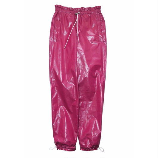 A-18SS-TWP SURGICAL SCRUBS TO BE TRACK PANTS /C.PINK