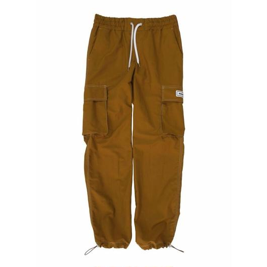 C/P TECH 6POCKET PANTS / CAMEL