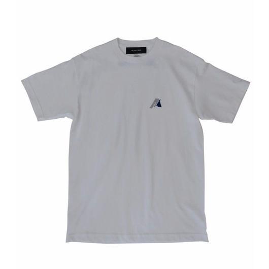 ST04  ADAPTATION T-SHIRT / WHITE