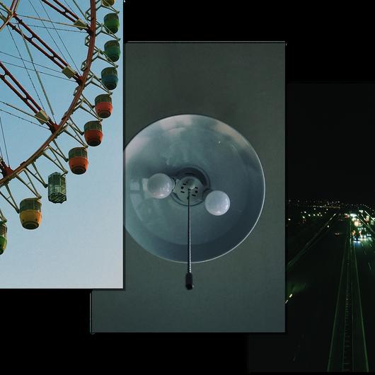 Postcard 3種(Photo by Muroi Masaya)