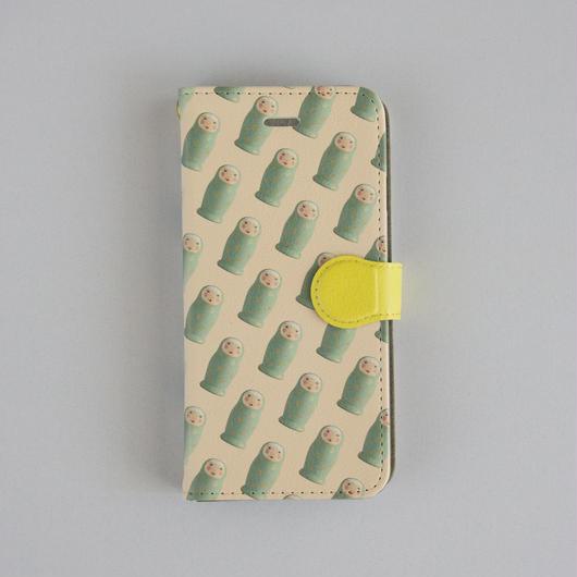 iphone7/8ケース 手帳型