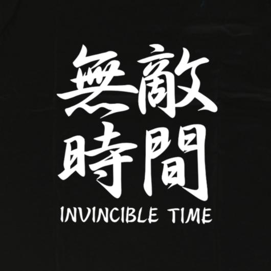 Black x White T-shirt