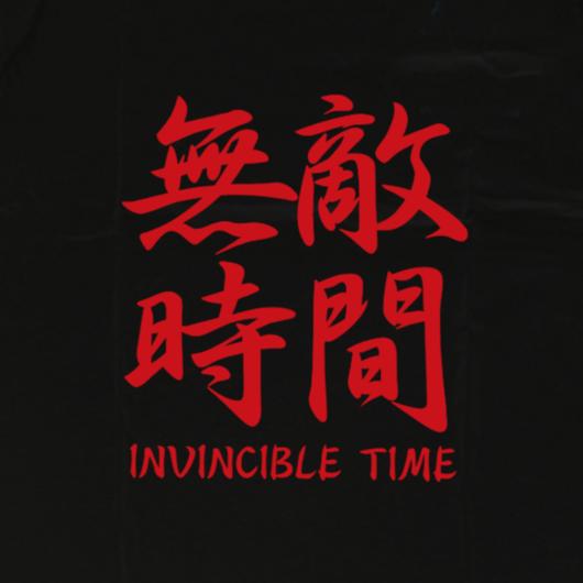 Black x Red T-shirt