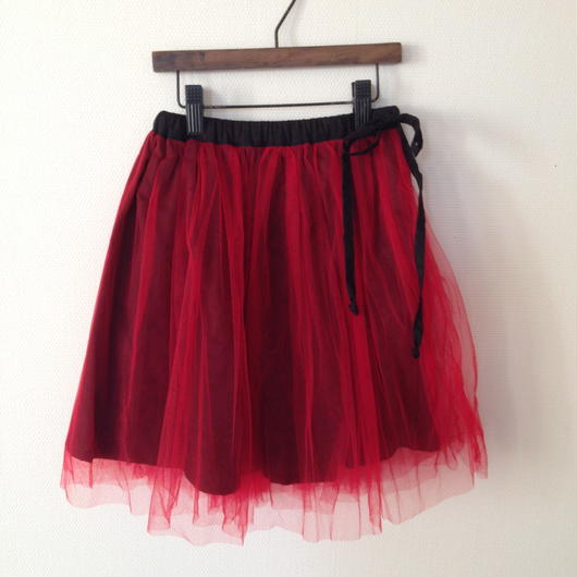 TULLE MIDDLE SK