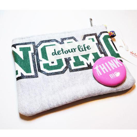 detour life / Tissue Pouch (a)