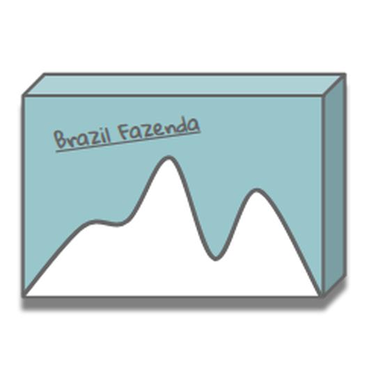 ブラジル・ファゼンダ - Brazil Fazenda -