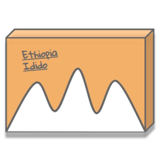 エチオピア・イディド - ETHIOPIA IDIDO -