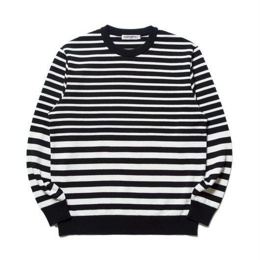 COOTIE - Progressive Border Knit Sweater