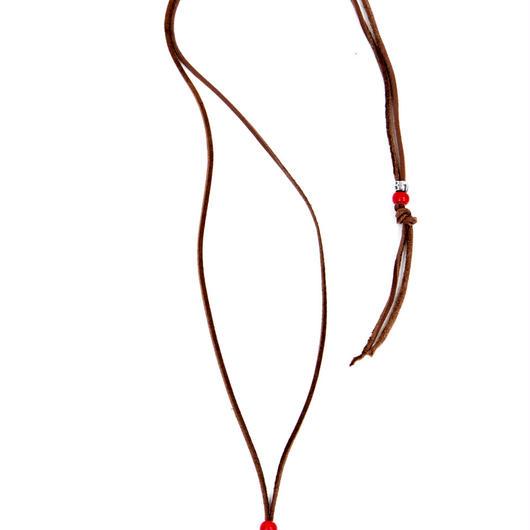 COOTIE - Tibetan Monk Skull Necklace