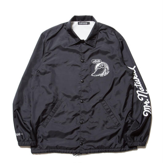 COOTIE - Coach Jacket