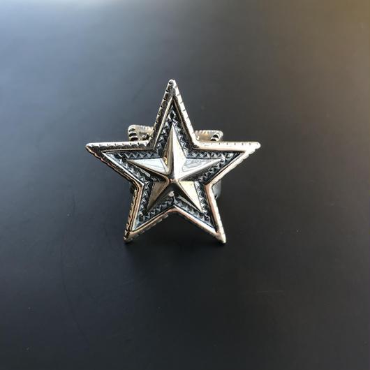 CODY SANDERSON - Ring Medium Star