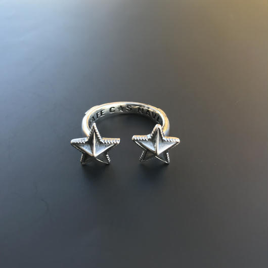 CODY SANDERSON - Ring 2 Stars Up
