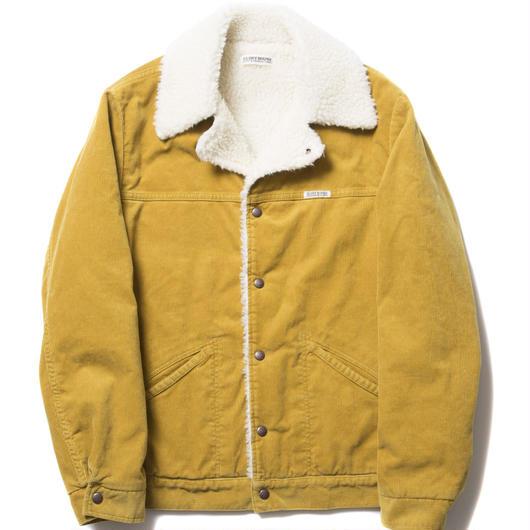 COOTIE - Corduroy Cattleman Jacket
