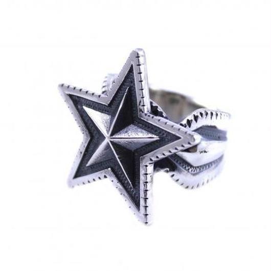 Ring Medium Star