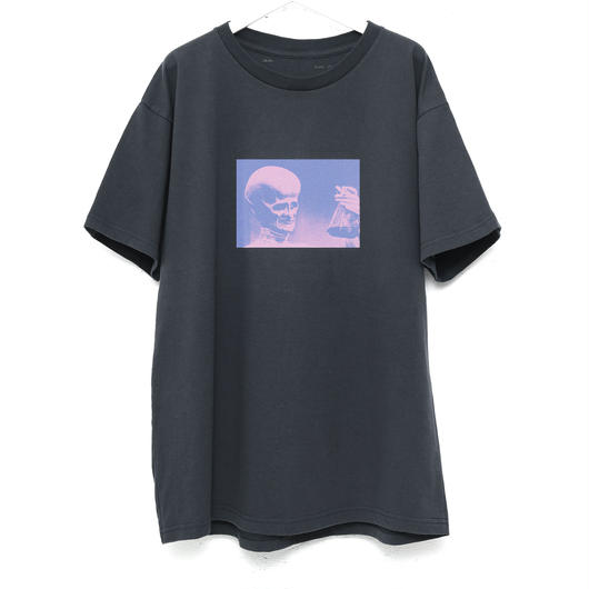 Martian-man tee / Ccl
