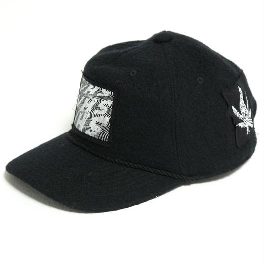 Pach wool cap