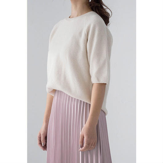 Cashmere Wool Knit