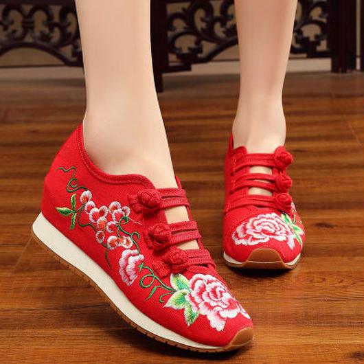 【専用商品】中華靴【S35】