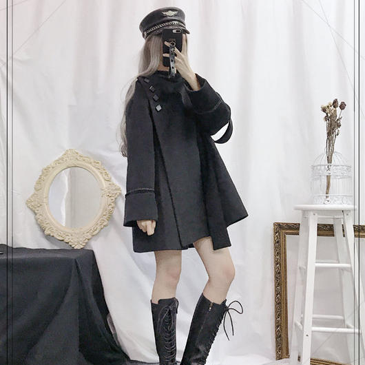 【ご予約】王子コート【2019年1月発売予定】