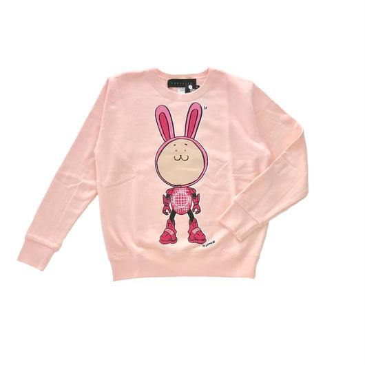 usa-hyoma kids sweatshirt