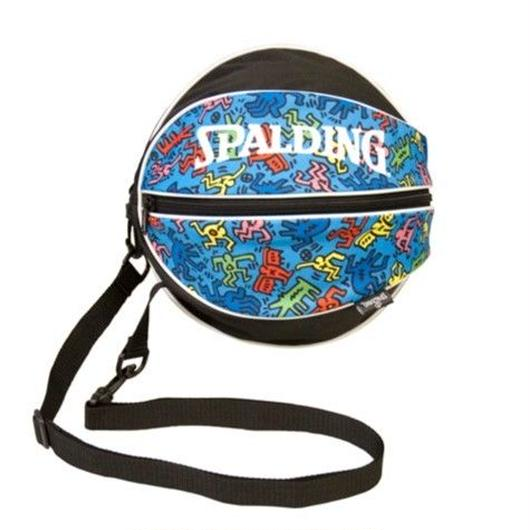 SPALDING x Keith Haring BALL BAG