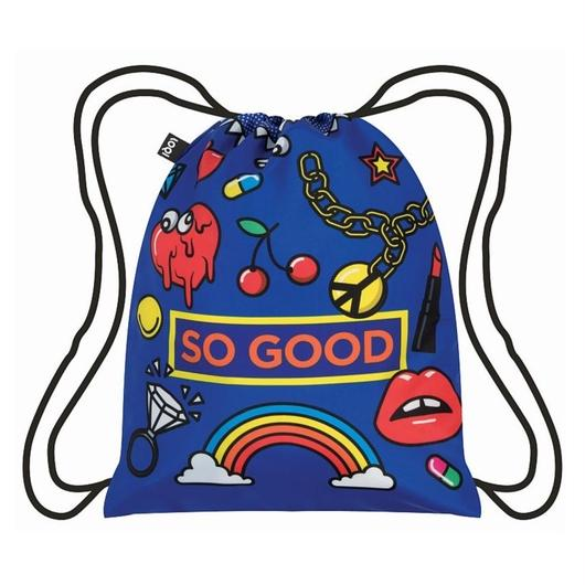 LOQI POP SO Good BackPacks