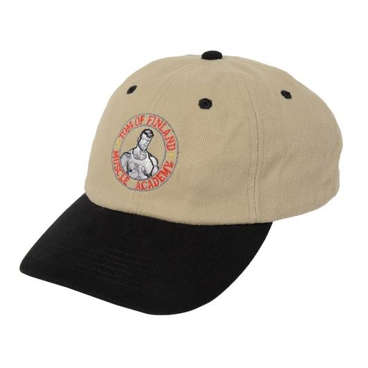 "Good Catch ""Tom of Finland"" Muscle Academy Cap"