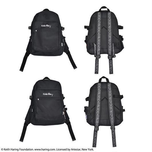 Keith Haring Backpack  キース・ヘリング リュック