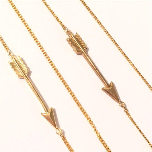 Arrow chain 40cm/45cm