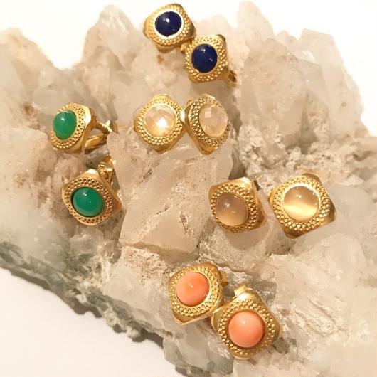 【受注商品】Stone pierce