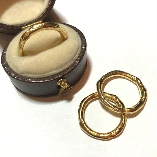 Grain ring <gold> #9 - #15