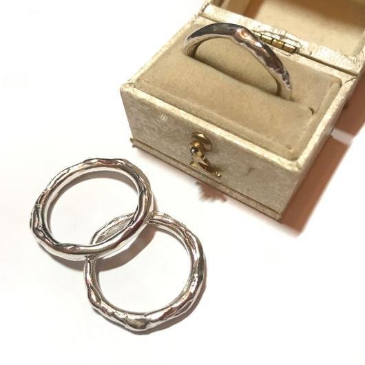 Grain ring <silver> #9 - #15