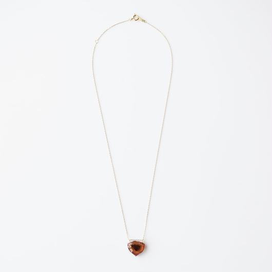 結晶ネックレス/トルマリン