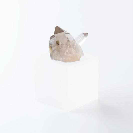 天然石/スモーキークオーツ結晶