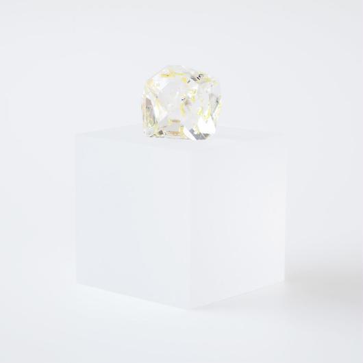 天然石/オイルインクオーツ結晶