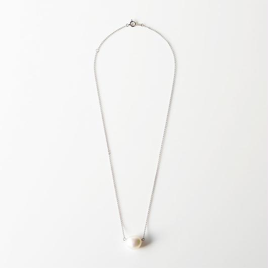 ネックレス/淡水真珠
