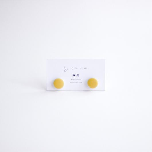 lemon -  pottery pierce