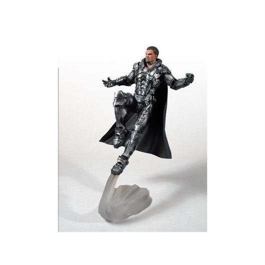 ディーシー Man of Steel General Zod 1/8 Scale Prefinished Resin Model Kit SDCC 2014 Exclusive (LE 250)