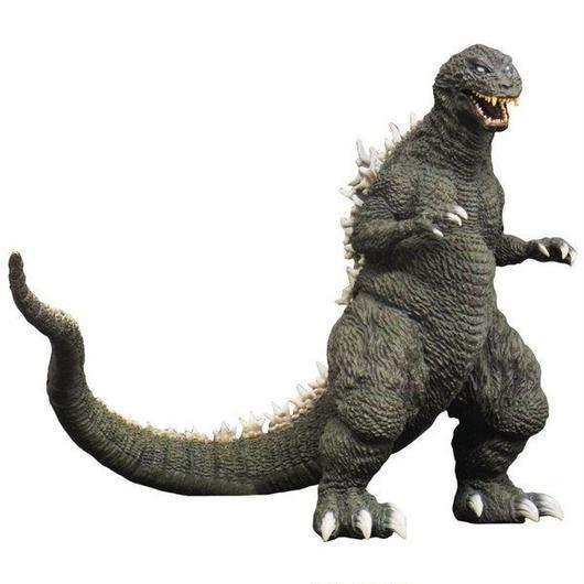ゴジラ Godzilla Xプラス X-Plus USA フィギュア おもちゃ 2001 Giant Monsters All-Out Attack 12-Inch Statue