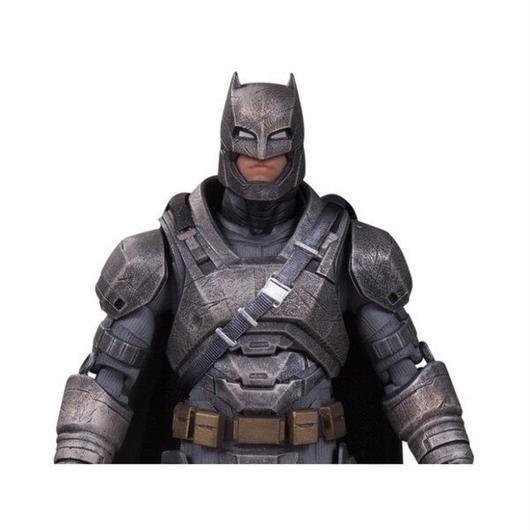 ディーシー ディーシー DC COLLECTIBLES Batman v Superman DC Films Premium 6'' Action Figure - Armored Batman