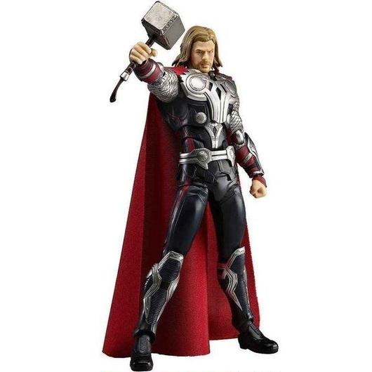 マイティ ソー Thor マックスファクトリー Max Factory フィギュア おもちゃ Marvel Avengers Figma Series Action Figure