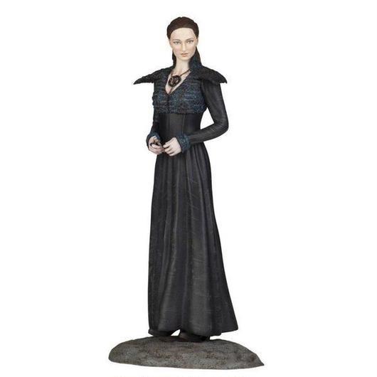 ゲーム オブ スローンズ Game of Thrones ダークホース Dark Horse フィギュア おもちゃ Sansa Stark 7.5-Inch Statue Figure