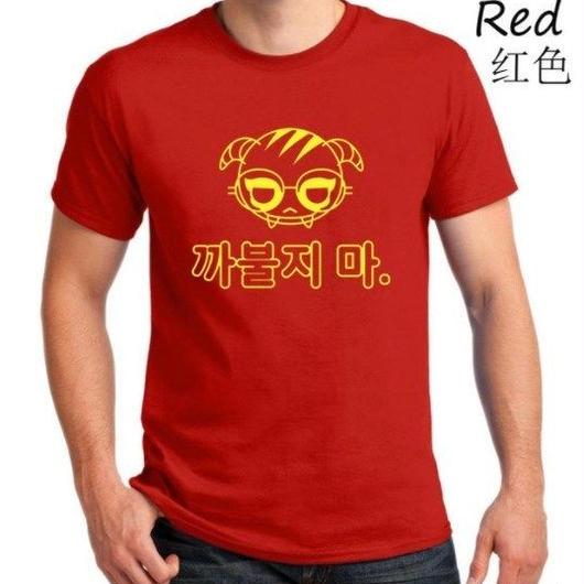 レインボーシックス シージ   オペレーター  トッケビ Tシャツ Tom Clancy's Rainbow Six Siege    R6S  シージグッズ  DOKKAEBI 8