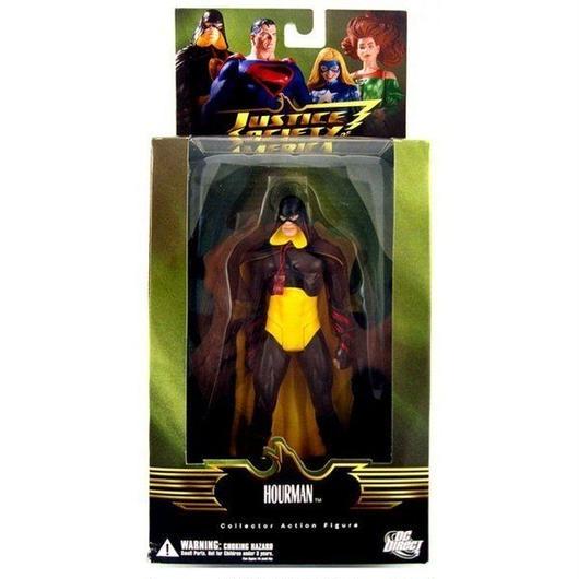 ディーシー コミックス DC Comics DC Direct フィギュア おもちゃ DC Justice Society of America Series 2 Hourman