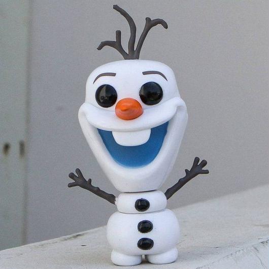 ファンコ ファンコ Funko Funko POP Frozen - Olaf