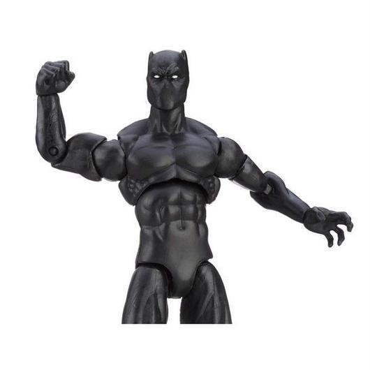 """マーベル ハズブロ HASBRO Marvel Legends 3.75"""" Black Panther"""