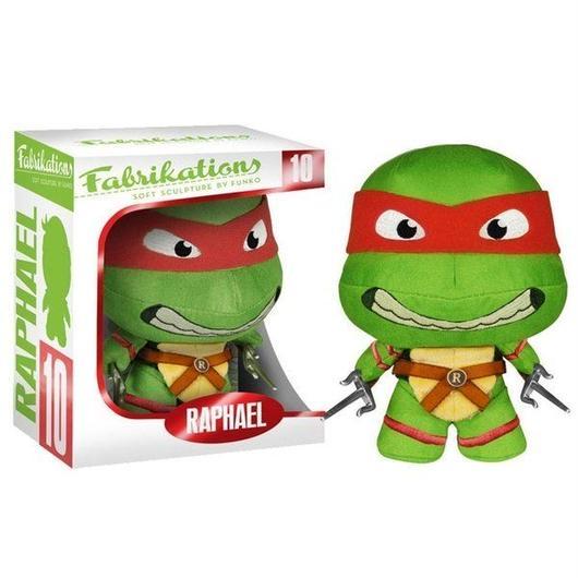 ファンコ ファンコ Funko Funko Fabrikations TMNT Raphael