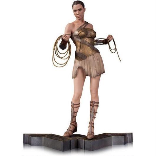 ワンダーウーマン Wonder Woman ディーシー コミックス DC Collectibles フィギュア おもちゃ DC in Training Outfit 12-Inch Statue